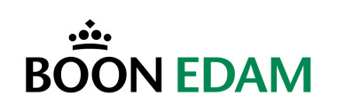 Boon Edam (new logo 2014 onwards)